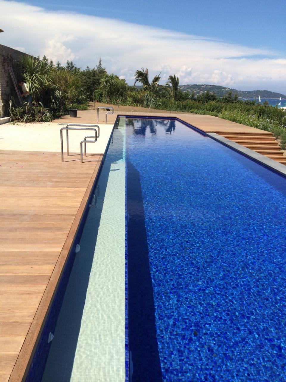 Trabat enterprises entreprise de construction de for Construction piscine rabat